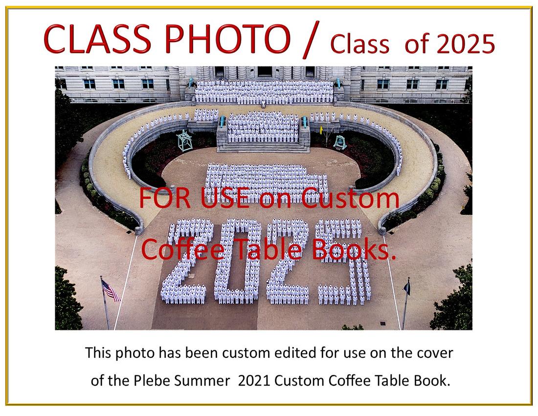 Class 2025 Photo